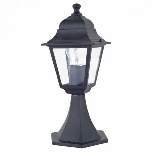 Наземный низкий светильник Favourite Leon 1812-1T