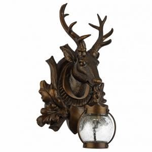 Светильник на штанге Favourite Hunt 1849-1W