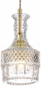 Подвесной светильник Favourite Bottle 1857-1P