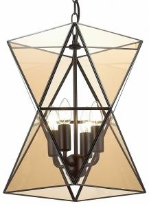 Подвесной светильник Favourite Polihedron 1920-4P
