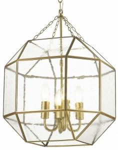 Подвесной светильник Favourite Quadratum 1948-4P