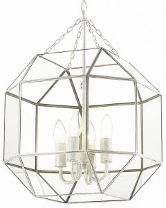 Подвесной светильник Favourite Quadratum 1949-4P