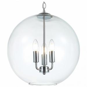 Подвесной светильник Favourite Bulla 2294-3P