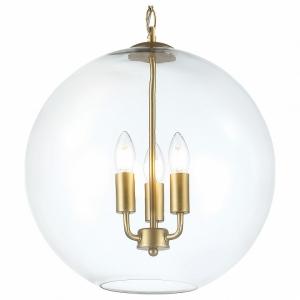 Подвесной светильник Favourite Bulla 2295-3P