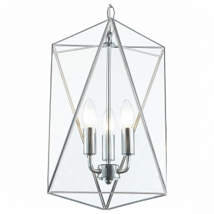 Подвесной светильник Favourite Ternary 2297-3P