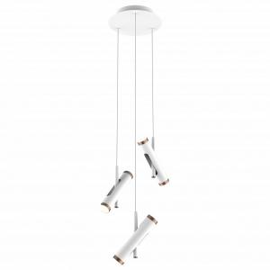 Подвесной светильник Favourite Duplex 2325-6P