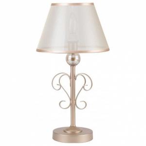 Настольная лампа декоративная Favourite Teneritas 2553-1T