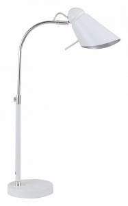 Настольная лампа офисная Favourite Lovato 2667-1T