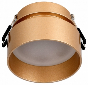 Встраиваемый светильник Favourite Inserta 2885-1C