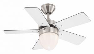 Светильник с вентилятором Globo Marva 332