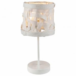 Настольная лампа декоративная Globo Salvador 15223T