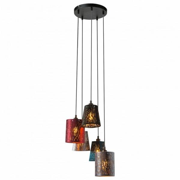 Подвесной светильник Globo Ticon 15266-5H1