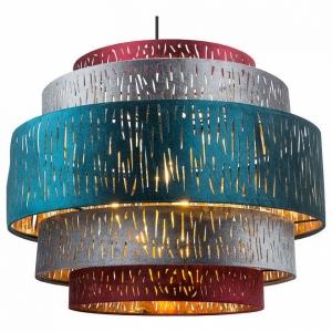 Подвесной светильник Globo Ticon 15266H3