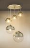 Подвесной светильник Globo Varus 15851-5