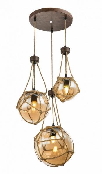 Подвесной светильник Globo Tiko 15859-3H