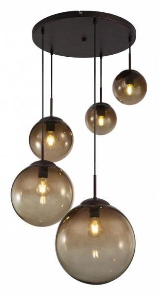 Подвесной светильник Globo Varus 15865-5
