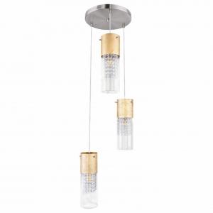 Подвесной светильник Globo Wemmo 15908-3G