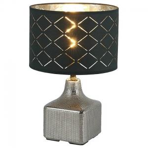 Настольная лампа декоративная Globo Mirauea 21613