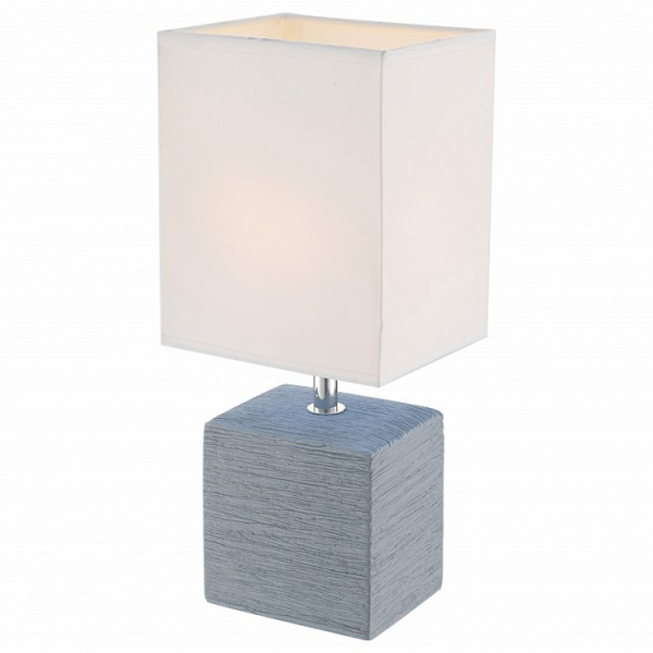 Настольная лампа декоративная Globo Geri 21676