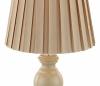 Настольная лампа декоративная Globo Metalic 21690
