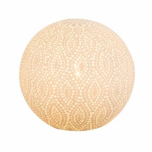 Настольная лампа декоративная Globo Askja 22801