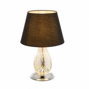 Настольная лампа декоративная Globo Elias 24133