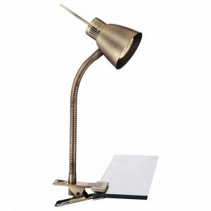 Настольная лампа офисная Globo Nuova 2477L