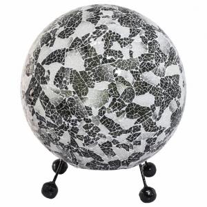 Настольная лампа декоративная Globo Bali 25830