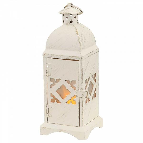 Настольная лампа декоративная Globo X-Mas 28008-16-2