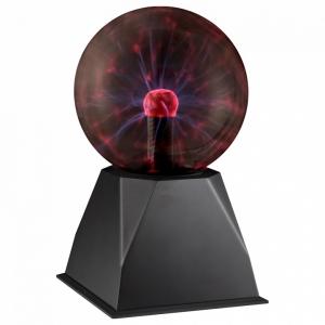 Настольная лампа декоративная Globo Plasma 28011