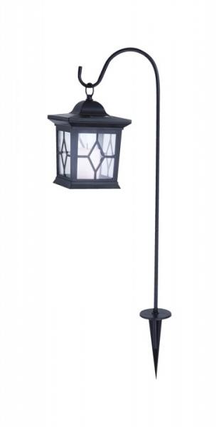 Наземный низкий светильник Globo Solar 33270