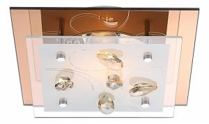 Накладной светильник Globo Ayana 40412
