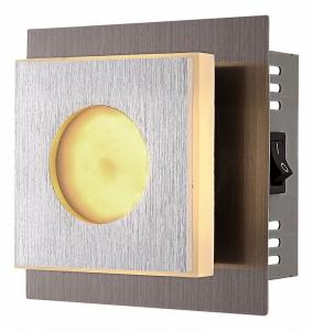 Накладной светильник Globo Cayman 49208-1