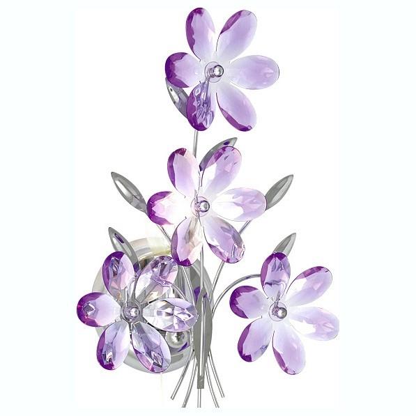 Бра Globo Purple 5147