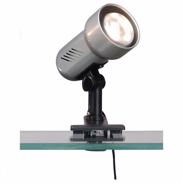 Настольная лампа офисная Globo Basic 5497