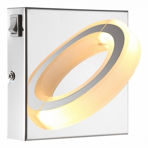 Накладной светильник Globo Mangue 67062-1