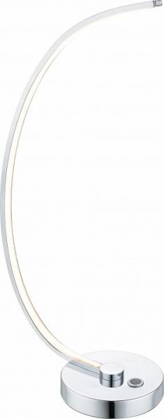 Настольная лампа декоративная Globo Wave 67817-13T