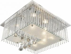 Накладной светильник Globo Fragilis 68563-5RGB