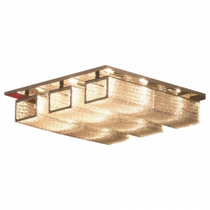 Накладной светильник Lussole TOPGRADE Lariano GRLSA-5407-09