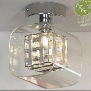Накладной светильник Lussole Sorso GRLSC-8007-01