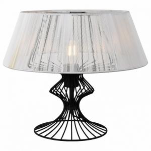 Настольная лампа декоративная Lussole Cameron GRLSP-0528