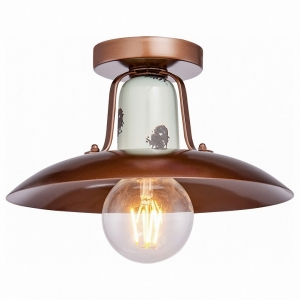 Накладной светильник Lussole Vermilion GRLSP-8162
