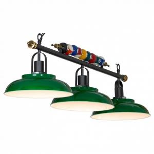 Подвесной светильник Lussole TOPGRADE Badger GRLSP-9542