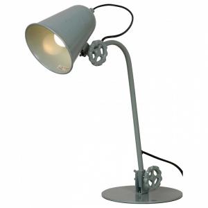 Настольная лампа офисная Lussole Kalifornsky GRLSP-9570
