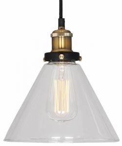 Подвесной светильник Lussole Glen Cove GRLSP-9607
