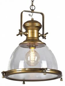 Подвесной светильник Lussole TOPGRADE Monsey GRLSP-9611