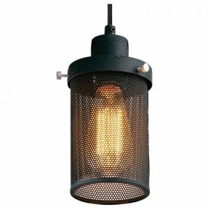 Подвесной светильник Lussole Freeport GRLSP-9672