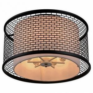 Накладной светильник Lussole Levittown GRLSP-9676