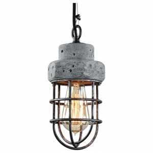 Подвесной светильник Lussole Commack GRLSP-9691