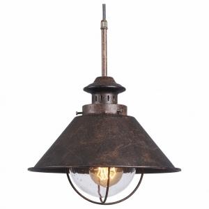 Подвесной светильник Lussole Auburn GRLSP-9833